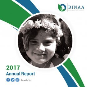 Binaa Annual Report 2017