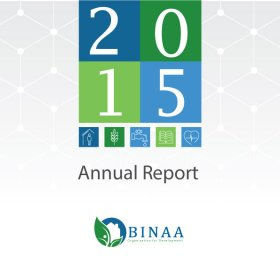 Binaa Annual Report 2015